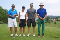 EHC Burgdorf Golf Charity 2017 with you
